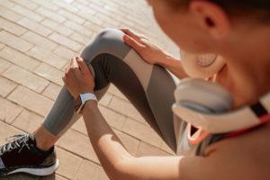 Qué hacer con el dolor después de hacer ejercicio..